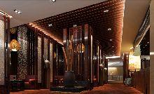泰安飞龙宾馆设计